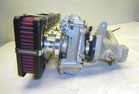 Weber B230 / HSR42