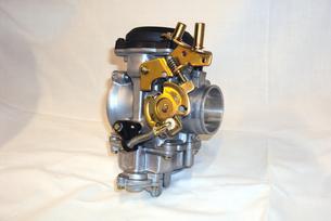 Harley CV40 förgasare