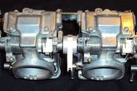 Volvo B230 / HSR45